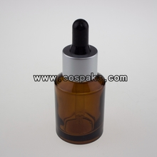 DB201-30ml brown glass dropper bottles