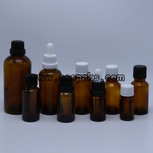 DBH21 essential oil dropper bottles