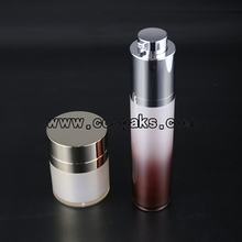 ZA20-15ml 30ml 50ml Rotary Airless Bottle