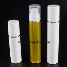 ZA24 Plastic Airless Cosmetic Bottles 50ml