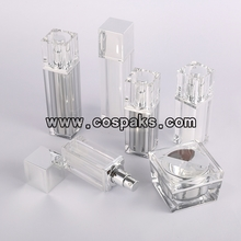Airless Pump Cosmetic Packaging ZA55-30ml 50ml 100ml