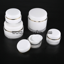 Acrylic Containers for Facial Cream JA20