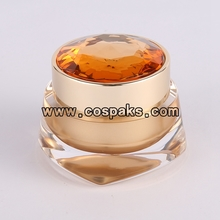 Empty Luxury Acrylic Packaging 30 g 50 g