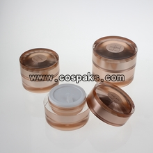 Cosmetic Cream Jar JA27