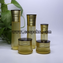 30ml Glass Containers for Facial Cream JG90
