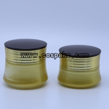 Glass Cosmetic Containers 50ml JG90