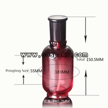 150ml Glass Spray Bottles Wholesale for Serum LGX22