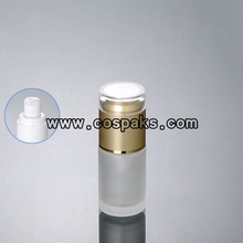 Glass Bottles Wholesale LGX21-30ml