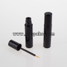 ET003-3.5g plastic empty pen for liquid eyeliner