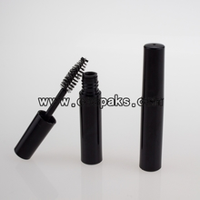 MT001-3.5ml Empty Mascara Tube with Brush Packaging