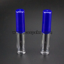 Wholesale MT003-5ml Clear Empty Mascara Tubes and Brushes