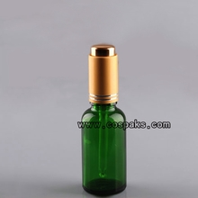 Green Dropper Glass DBX20-30ml
