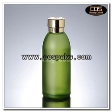 Green bottle for skin toner  LGX20-120ml