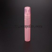 plastic mist pump bottle  PB-10ml