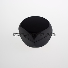 black cosmetic containers JA102