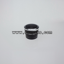 black nail jar  JA31-5ml