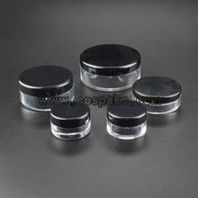 10g Wholesale Loose Powder Container Cosmetic Plastic