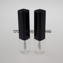 square shape lip gloss tubes  LT008-1.5ml