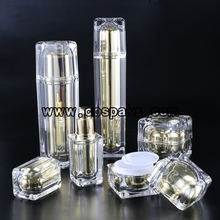 Crystal Acrylic Package JA54 & LA54