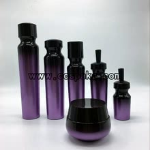 glass lotion&cream containers  LG11&DB11