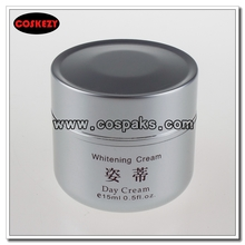 Aluminum  Cream Container JAL23-15ml