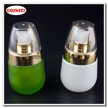 30ml Empty Glass Pump Bottles LG40