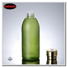 120ml Empty Glass Bottles for Cosmetics LGX20