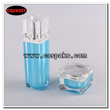 Acrylic Lotion Bottles Wholesale JA55 & ZA55