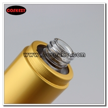 Empty Airless Pump bottle ZAL24-30ml