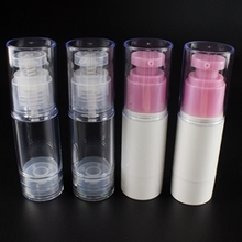 ZA27C Airless Cosmetic Bottles 30 ml  50 ml