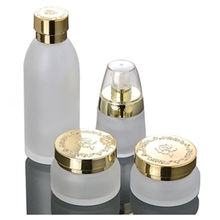 Wholesale Glass Bottles for Cosmetic LGX 20