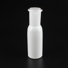 100ml 120ml Glass Lotion Bottle for Sale with Lotion Pump
