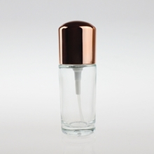 Wholesale Glass Liquid Foundation Bottle 30ml