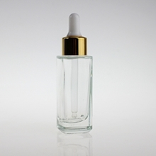 Wholesale Glass Dropper Bottle for Cosmetic 30ml