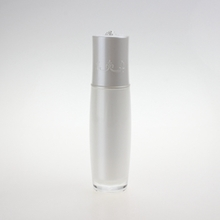Wholesale Cosmetic Lotion Pump Bottle in White