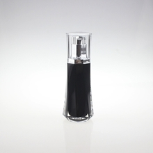 Wholesale  Plastic Lotion Pump Bottles in Deep Purple
