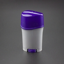 Wholesale Colored Cosmetic Empty Deodorant Bottles 50ml