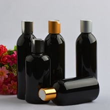 Wholesale Cosmetic Colored PET Lotion Bottles