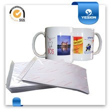 Yesion Roll Sublimation Transfer Paper, Dye Sublimation Transfer Paper 58gsm~100gsm