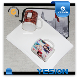Yesion Heat Sublimation Transfer Paper, Dye Sublimation Transfer Paper For Mug, Fabric