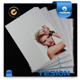 Best quality cheap price bulk inkjet 5x7 rough matte photo paper