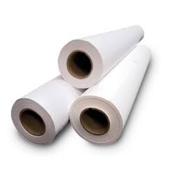 one sided inkjet matte photo paper roll
