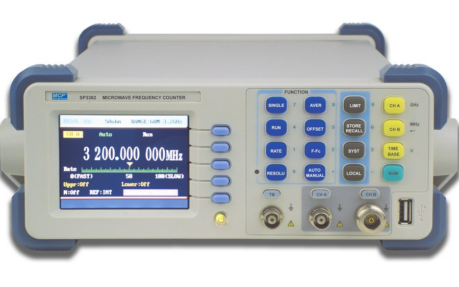 Hi Frequency Counter Ic : Sp seires test instruments lcr meter bridge digital