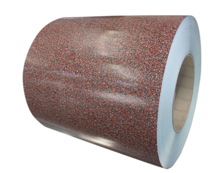Product - Marble grain galvanized steel / PPGI,Granite ...