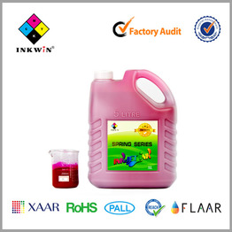 digital inkjet printing ink