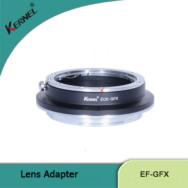 Product Kernel For Eos Gfx Adapter For Canon Eos Mount