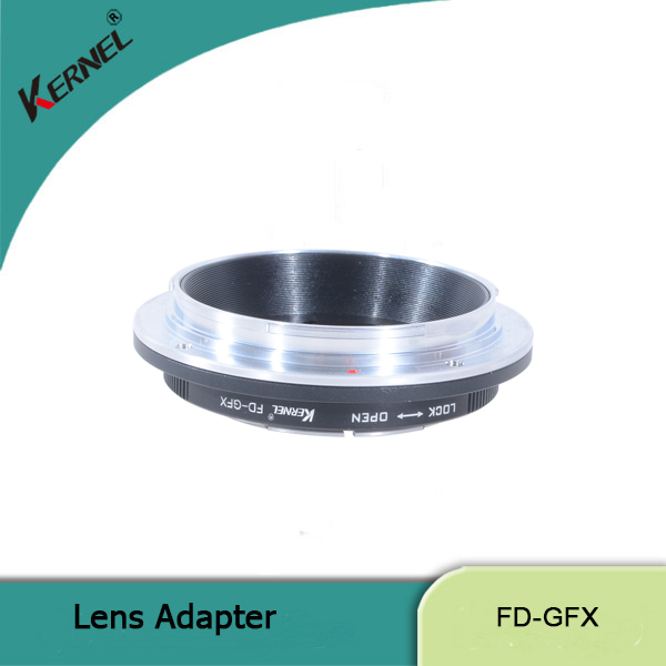 Product Kernel Adapter For Canon Fd Manual Lens To