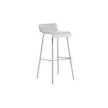 Acrylic Bar Stool (Rumbia)