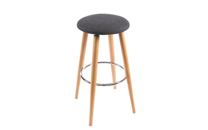Bar Furniture Fabric Bar Stool ChairBar Stool Chairtall  : eb13211708a78880ed1fc5d65508bb2b from www.ajpartnerfurniture.com size 800 x 500 jpeg 84kB