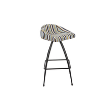 Fabric Bar Stool (Allen)
